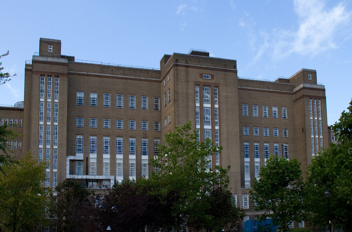 Aston University Main Building